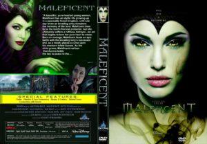 Maleficent (2014) R1 CUSTOM