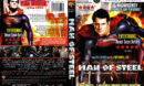 Man Of Steel (2013) R1 Custom