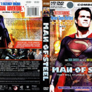 Man Of Steel (2013) WS R1 CUSTOM