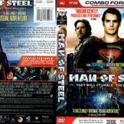 Man Of Steel (2013) WS R1 Custom