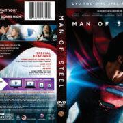 Man Of Steel (2013) R1 SE