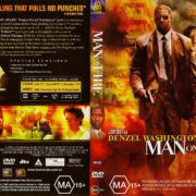 Man On Fire (2004) R4