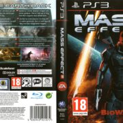 Mass Effect 3 SCANDINAVIAN PAL