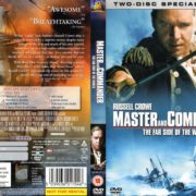 Master And Commander: The Far Side Of The World (2003) SE R2