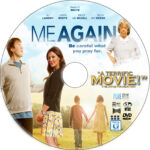 Me Again (2012) R1 Custom CD Cover