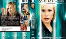 Medium: Season 5-6 R1 Front DVD Covers