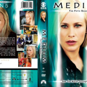 Medium: Season 5-6 R1 Front DVD Covers