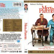 Meet The Parents (2000) CE R1