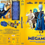 Megamind (2010) R2 GERMAN