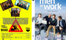 Men At Work: Season 1 (2012) R1 CUSTOM