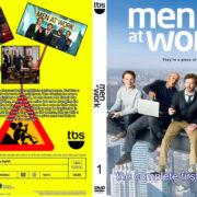 Men At Work: Season 1 (2012) R1 CUSTOM