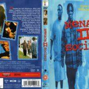 Menace II Society (1993) R2
