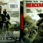 Mercenaries (2011) R1