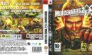 Mercenaries 2: World In Flames (2008) Pal