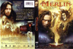 Merlin And The Book Of Beasts (2009) R1