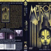 Metropolis (1927) SE R2