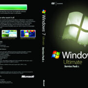 Windows 7 Ultimate SP1 (2009) Custom