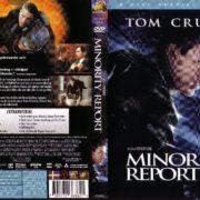 Minority Report (2002) R2