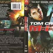 Mission: Impossible III (2006) R1