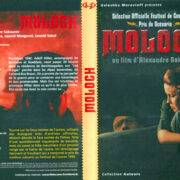 Moloch - French/Swedish (1999) - Front DVD Covers