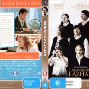Monsieur Lazhar (2011) R4