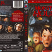 Monster House (2006) WS R1
