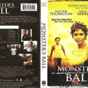 Monster's Ball (2001) WS R1