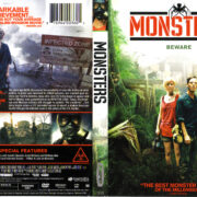Monsters (2010) R1