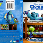 Monsters University (2013) R1