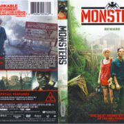 Monsters (2010) WS R1