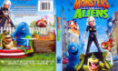 Monsters Vs Aliens (2009) WS R1
