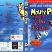 Monty Python And The Holy Grail (1975) WS R2