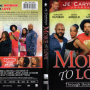 More To Love (2014) R1