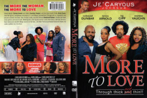 more to love dvd cover