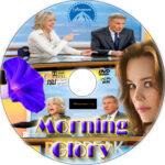 Morning Glory (2010) R1 Custom CD Cover