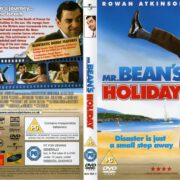 Mr. Bean's Holiday (2007) R2