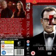 Mr. Brooks (2007) CE R2