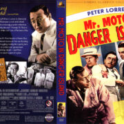 Mr. Moto In Danger Island (1939) R1