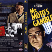 Mr. Moto's Gamble (1938) NR R1