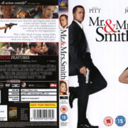 Mr. & Mrs. Smith (2005) R2