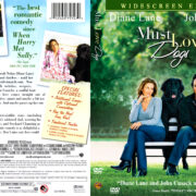 Must Love Dogs (2005) WS R1