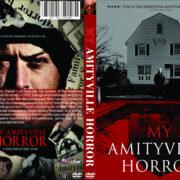 My Amityville Horror (2012) R0 Custom