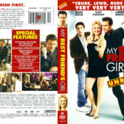 My Best Friend's Girl (2008) WS UNRATED R1