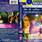 My Blueberry Nights (2007) WS R1
