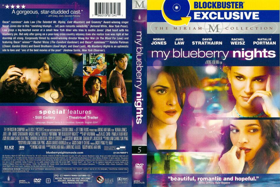 my blueberry nights movie free download