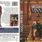 My Cousin Vinny (1992) WS R1