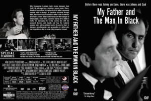 My Father and the Man in Black dvd cover