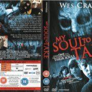 My Soul To Take (2010) R1 & R2