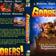 Mystery Monsters (Goobers!) (1997-PG) R0 Custom