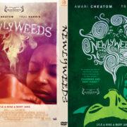 Newlyweeds (2013) R0 Custom DVD Cover